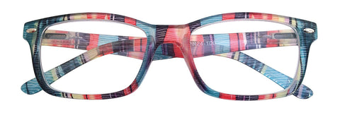 '+2.00 Power Pink and Blue Readers