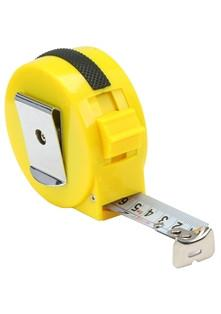 Yellow Tape Measure with Clip