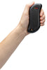 Black HeatBank® 9s Plus Rechargeable Hand Warmer in hand