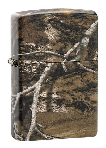 Front shot of Realtree® Edge Wrapped standing at a 3/4 angle