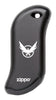 Front view of Tom Clancy's The Division® 2 SHD Logo HeatBank® 9s Rechargeable Hand Warmer - Black