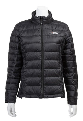 Zippo Packable Ladies Down Jacket