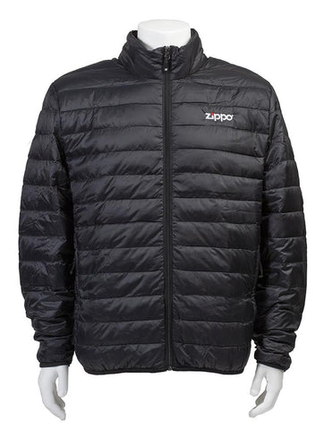 Zippo Men's Packable Down Jacket