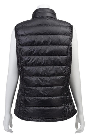 Zippo Ladies Packable Down Vest