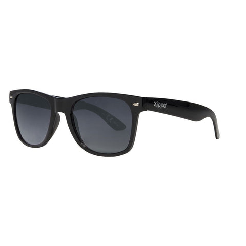 Smoke Flash Classic Sunglasses