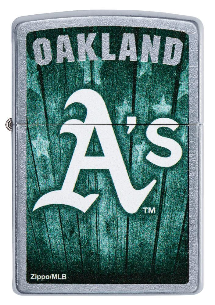Front of MLB™ Oakland Athletics ™