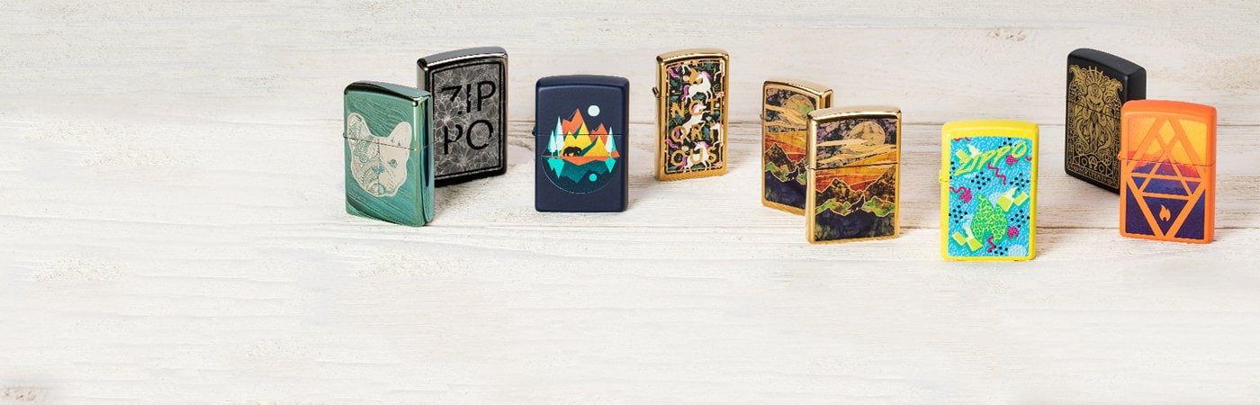 Zippo Hand Warmers For Gamers