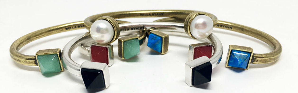Bella Cuffs