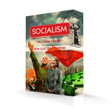 SOCIALISM: The Game is the Unofficial Expansion Pack of Hasbro's Monopoly
