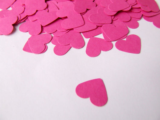 Endless Paper Hearts