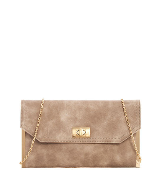 taupe-clutch-with-detachable-gold-chain-and-hardware