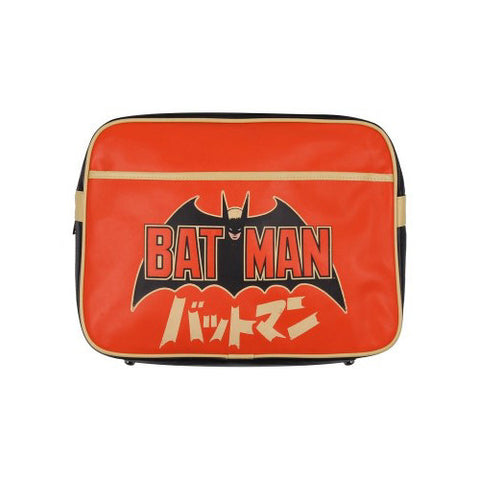 Batman Manga Shoulder Bag