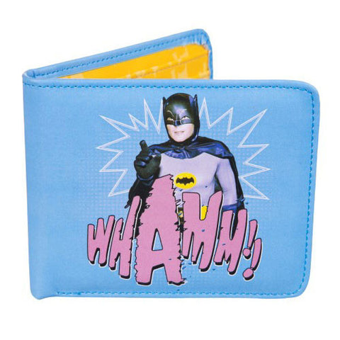 Batman Wallet (Whamm)