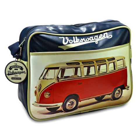 Volkswagen Camper Van Shoulder Bag