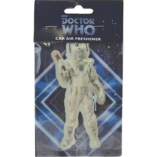 Doctor Who Cyberman Air Freshener