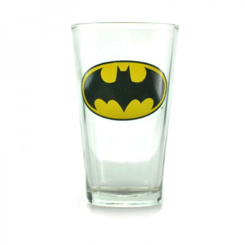Batman Glass