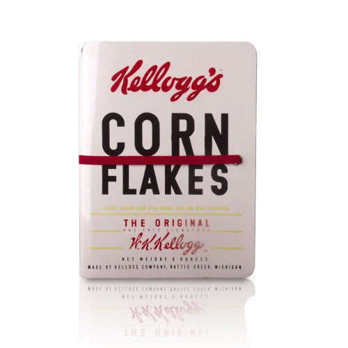 Kellogg's Cornflakes Notebook and Pen Set