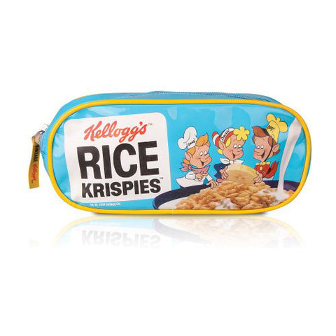 Kellogg's Rice Krispies Essentials Bag / Pencil Case