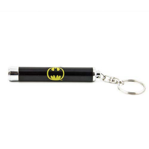 Batman Symbol Torch