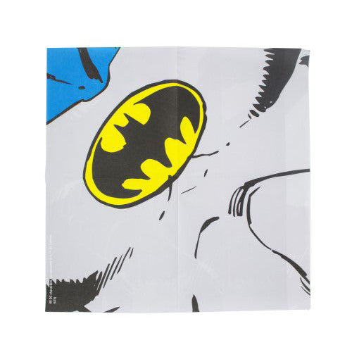 DC Comics Dress Up Napkins Batman