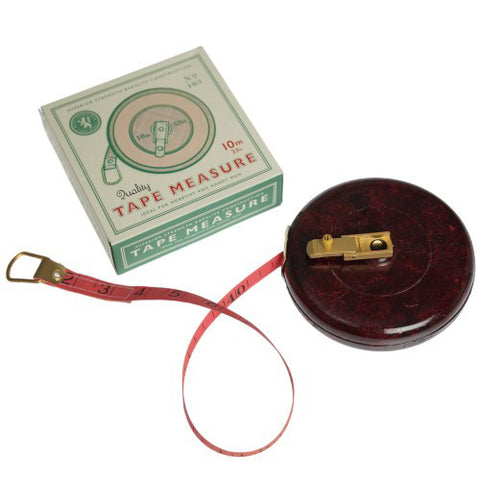 Bakelite Fabric Tape Measure