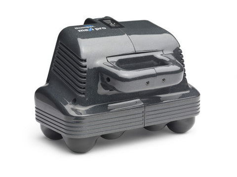 Thumper Maxi Pro with Carry Case & Foot Cushion