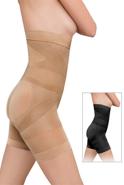 3PK Bust-to-Thigh SmartWear