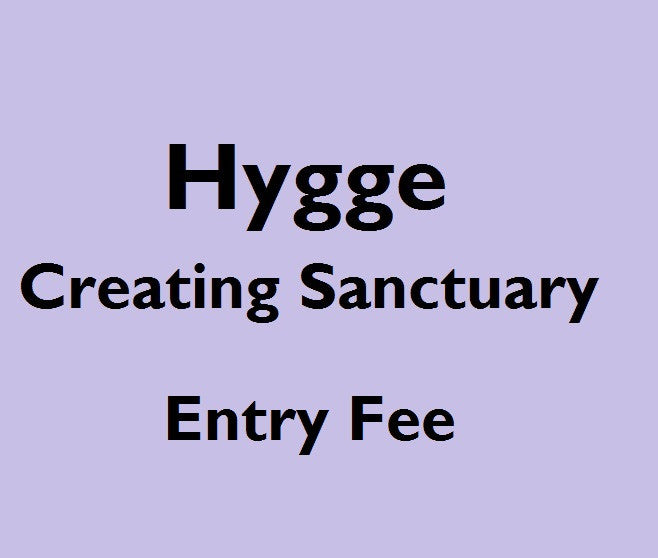 Hygge - Creating Sanctuary