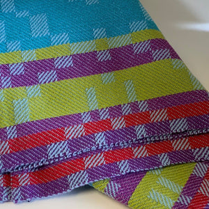 Heather's Handwoven Towels