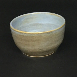 bowl with spiral