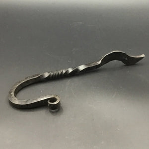 Hand Forged J Hook