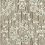 110190 Mythical Medallio Pearl Srd Pk Lifestyles Fabric