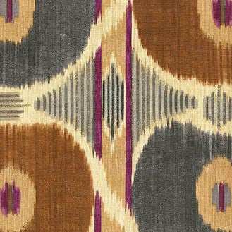 110250 Spice Islands Sepia Pk Lifestyles Fabric