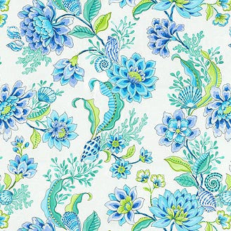 130050 Diver's Paradise Bliss Pk Lifestyles Fabric