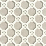 150042 Trellis Caprice Pebble Pk Lifestyles Fabric