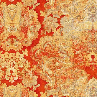 270042 Enchantress Henna Pk Lifestyles Fabric
