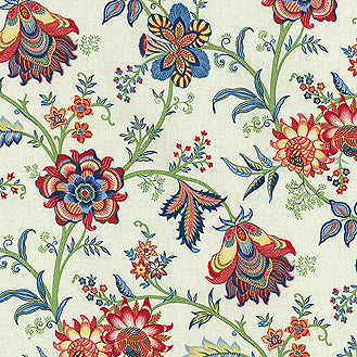 403772 Island Gem Jewel Pk Lifestyles Fabric