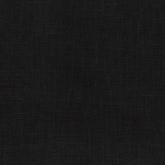 403838 Derby Solid Onyx Pk Lifestyles Fabric