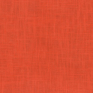 403858 Derby Solid Persimmon Pk Lifestyles Fabric