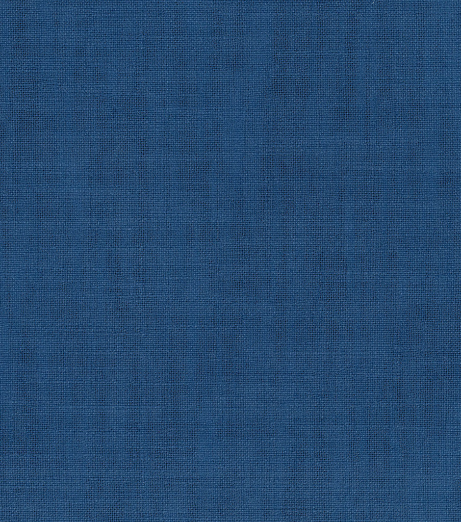 404032 Gramercy Solid Navy Pk Lifestyles Fabric