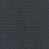 404253 Line By Line Charcoal Pk Lifestyles Fabric