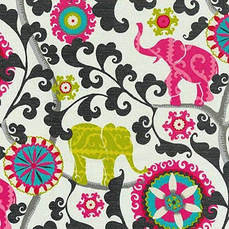 404272 Pkl Od Menagerie Spectrum Pk Lifestyles Fabric