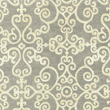 404295 Tendril Moonstone Srd Pk Lifestyles Fabric