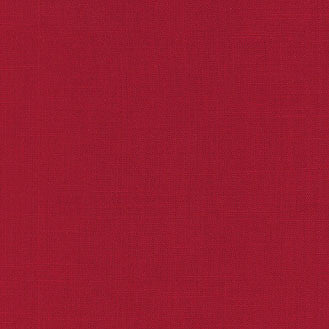 404461 Devon Solid Cherry Pk Lifestyles Fabric