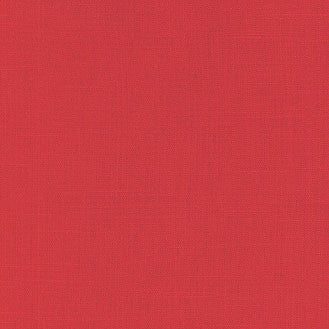 404462 Devon Solid Poppy Pk Lifestyles Fabric