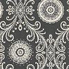 404661 Pkl Od Reflective Charcoal Pk Lifestyles Fabric