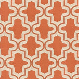 404844 Tagine Persimmon Pk Lifestyles Fabric