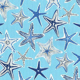 404870 Pkl Od Stars Coll Nautical Pk Lifestyles Fabric