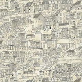 450120 City Streets Steam Pk Lifestyles Fabric