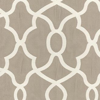 550090 Clearly Cool Stone Pk Lifestyles Fabric